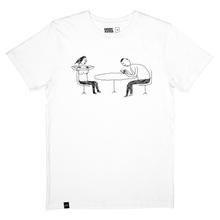 T-shirt Stockholm Phoney Date