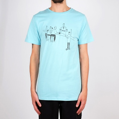 T-shirt Stockholm Hover Bar