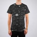 T-shirt Stockholm Space Crafts