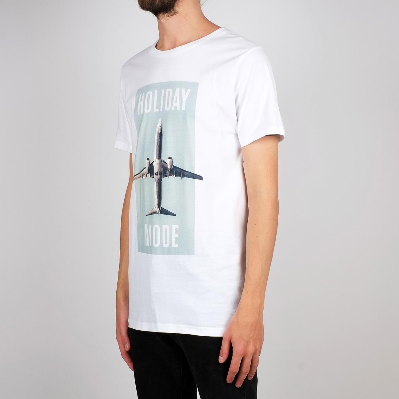 T-shirt Stockholm Holiday Mode