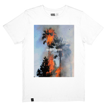 T-shirt Stockholm Trouble In Paradise