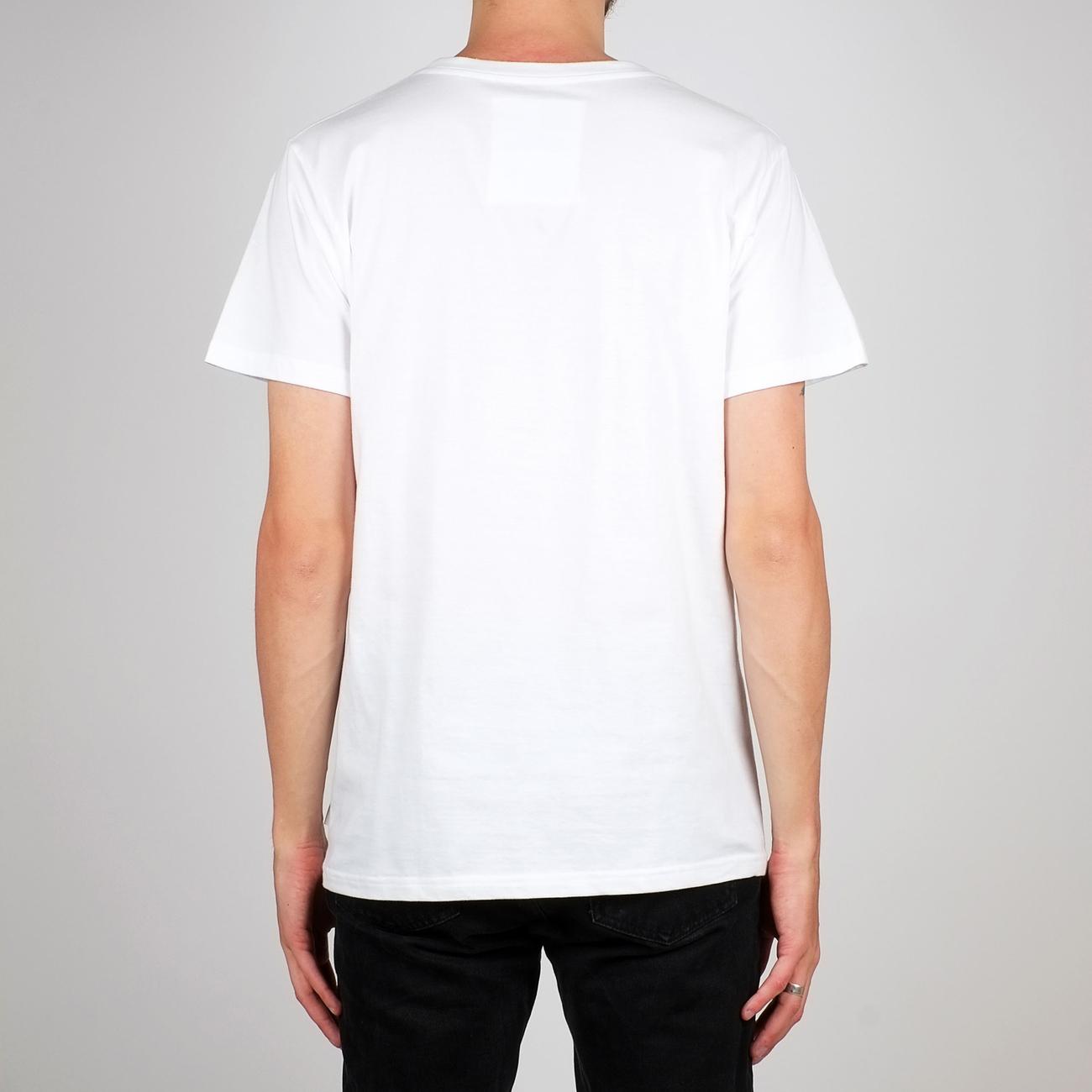 T-shirt Stockholm Ol Dirty Bastard
