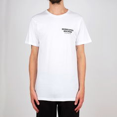 T-shirt Stockholm Dedicated Sounds