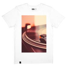 T-shirt Stockholm Vintage Player