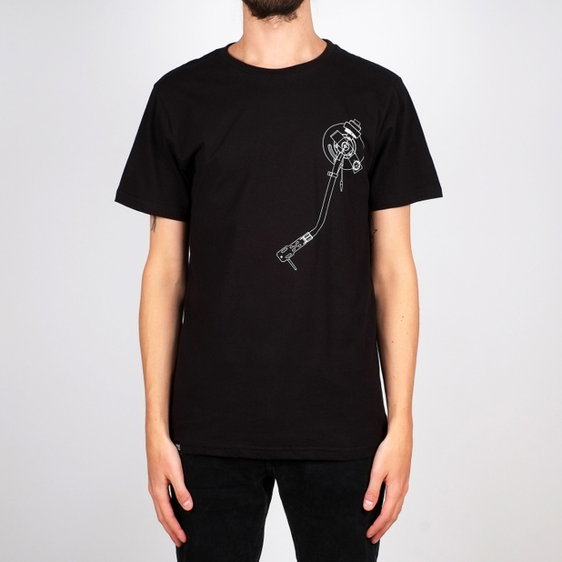 T-shirt Stockholm Turntable Arm