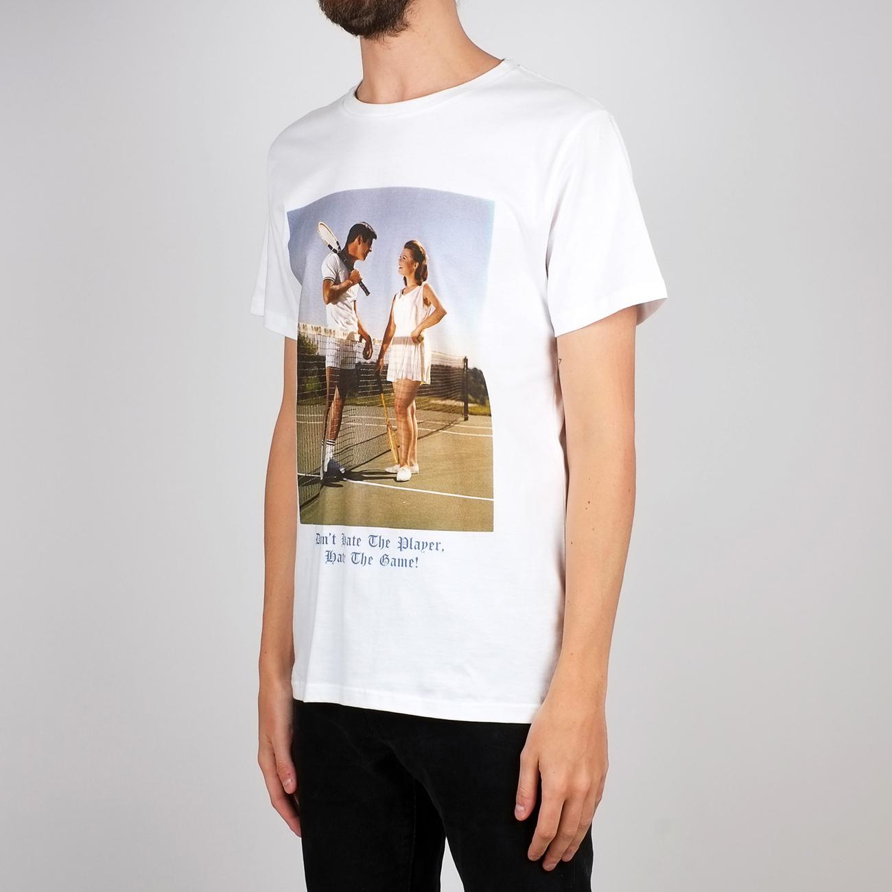 T-shirt Stockholm Player