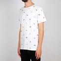 T-shirt Stockholm Kennel Pattern