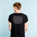 T-shirt Stockholm Pixel Bike
