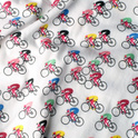 T-shirt Stockholm Bike Race