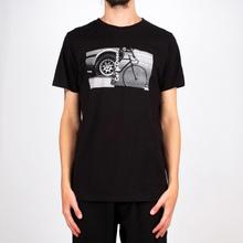 T-shirt Stockholm ATR Collage