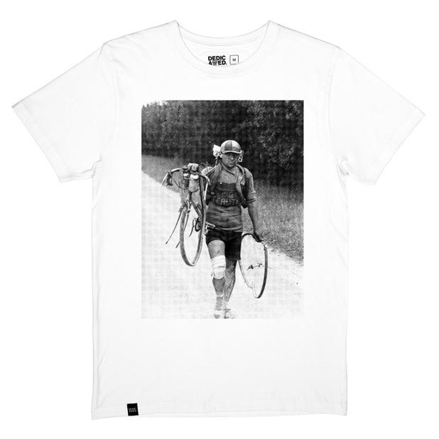 T-shirt Stockholm Awesome Bike