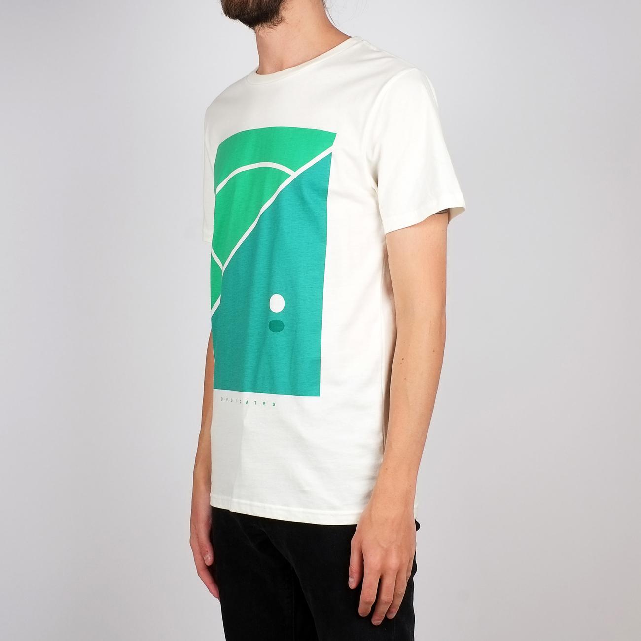 T-shirt Stockholm Football Field