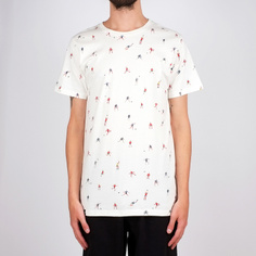 T-shirt Stockholm Futbol