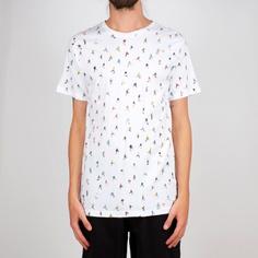 T-shirt Stockholm Skaters