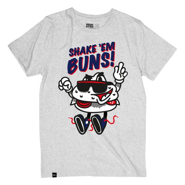 T-shirt Stockholm Buns