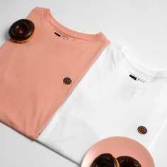 T-shirt Stockholm Donut