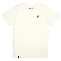 T-shirt Stockholm Flying Dollar Off-White