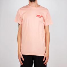 T-shirt Stockholm Good Hands Mellow Pink
