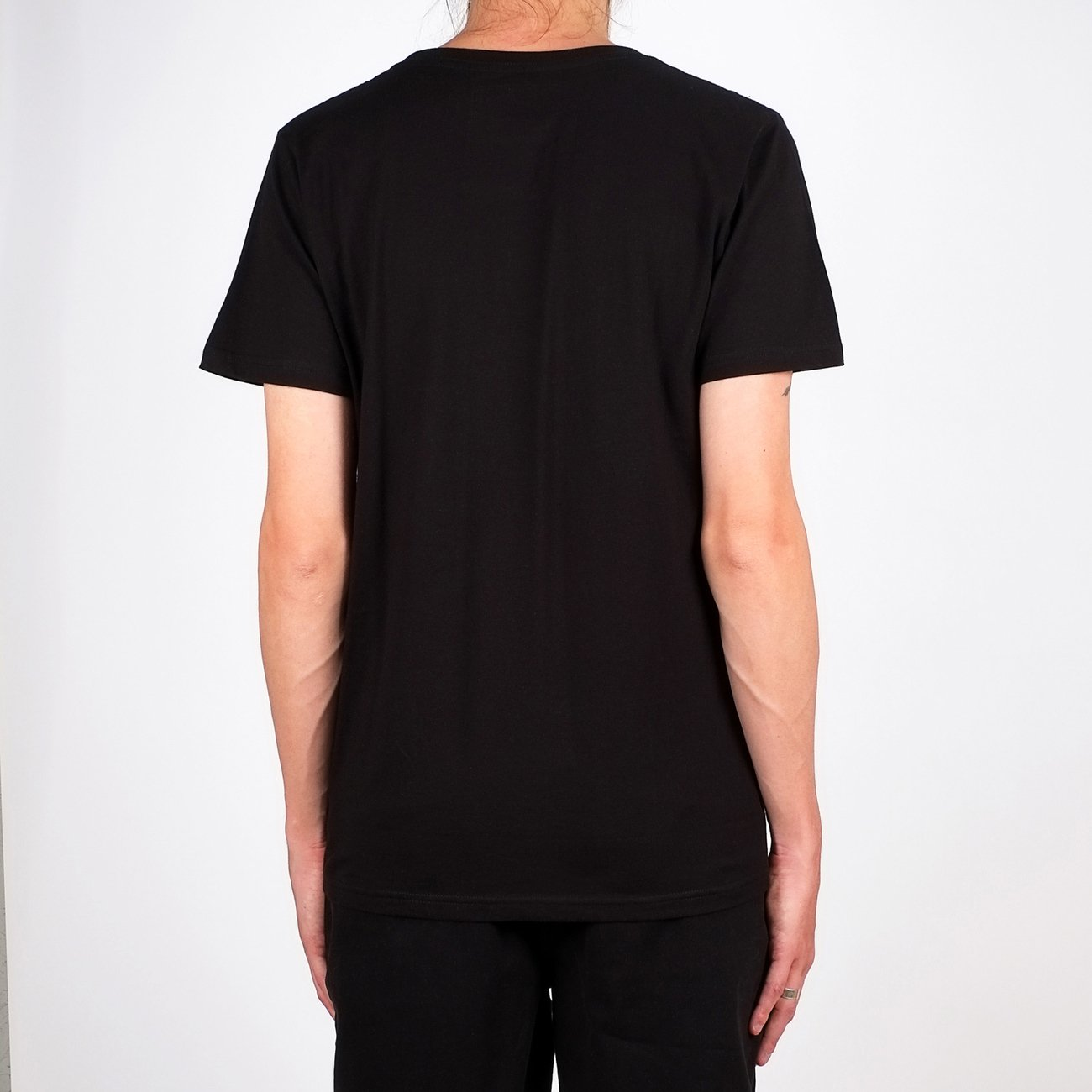 T-shirt Stockholm Base Black