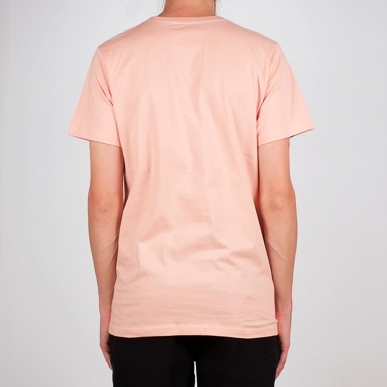 T-shirt Stockholm Mellow Pink
