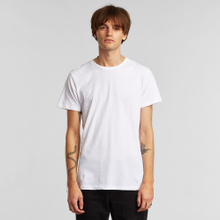 T-shirt Stockholm Base White