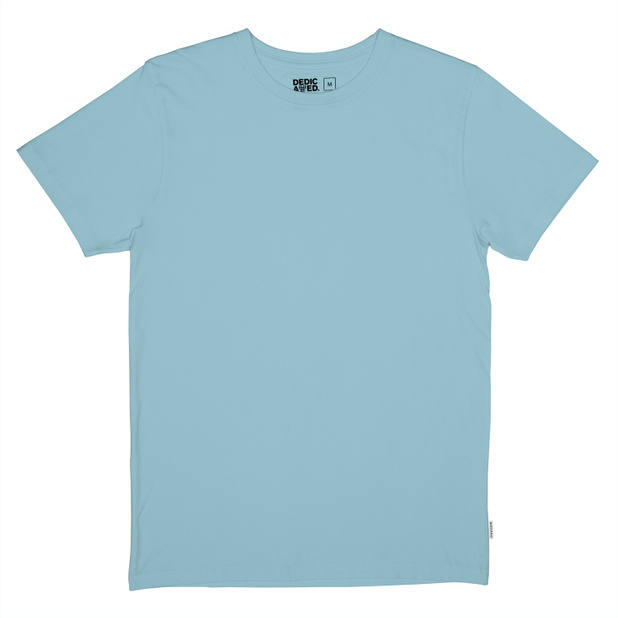 T-shirt Stockholm Beach Blue