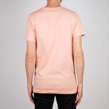 T-shirt Stockholm Little Friend Mellow Pink