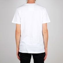 T-shirt Stockholm Every Dog White