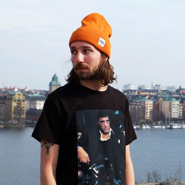 T-shirt Stockholm Trust