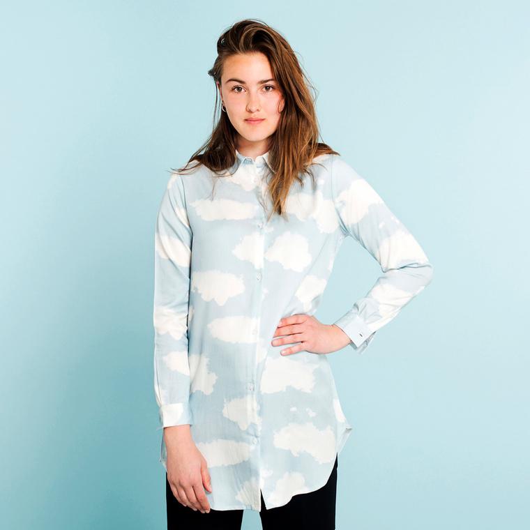 Shirt Fredericia Clouds ...