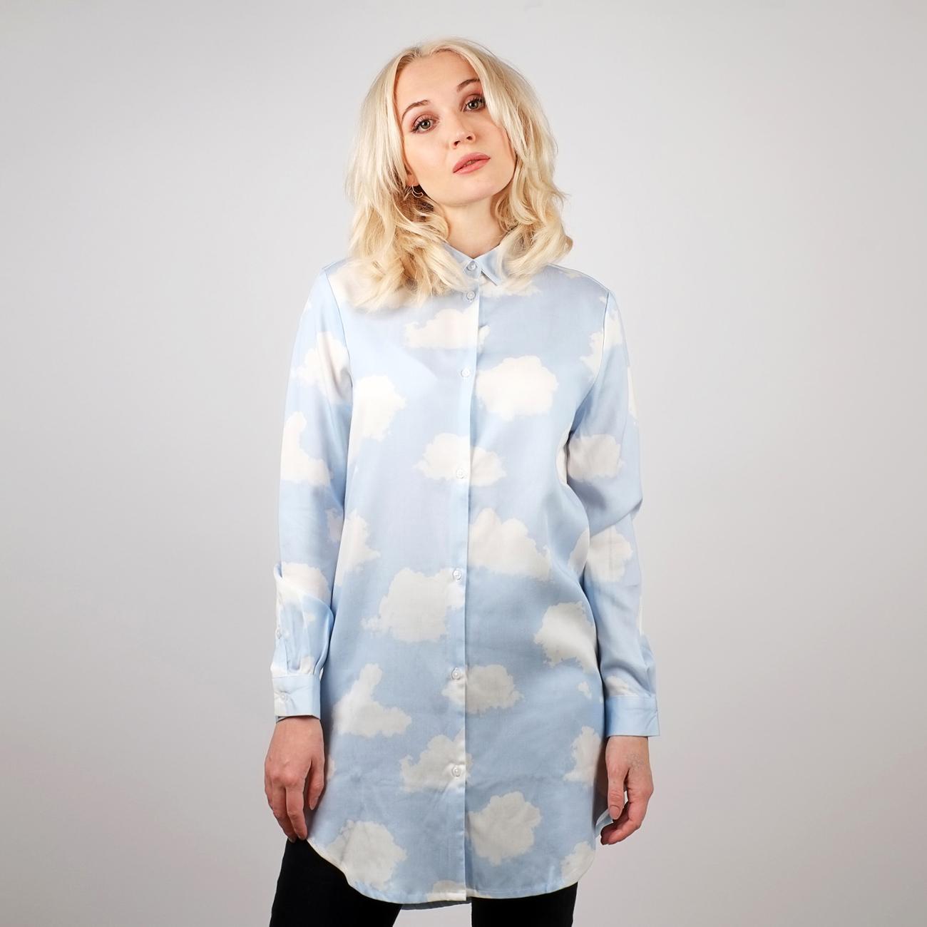 Shirt Fredericia Clouds