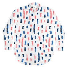 Shirt Fredericia Water Stripes