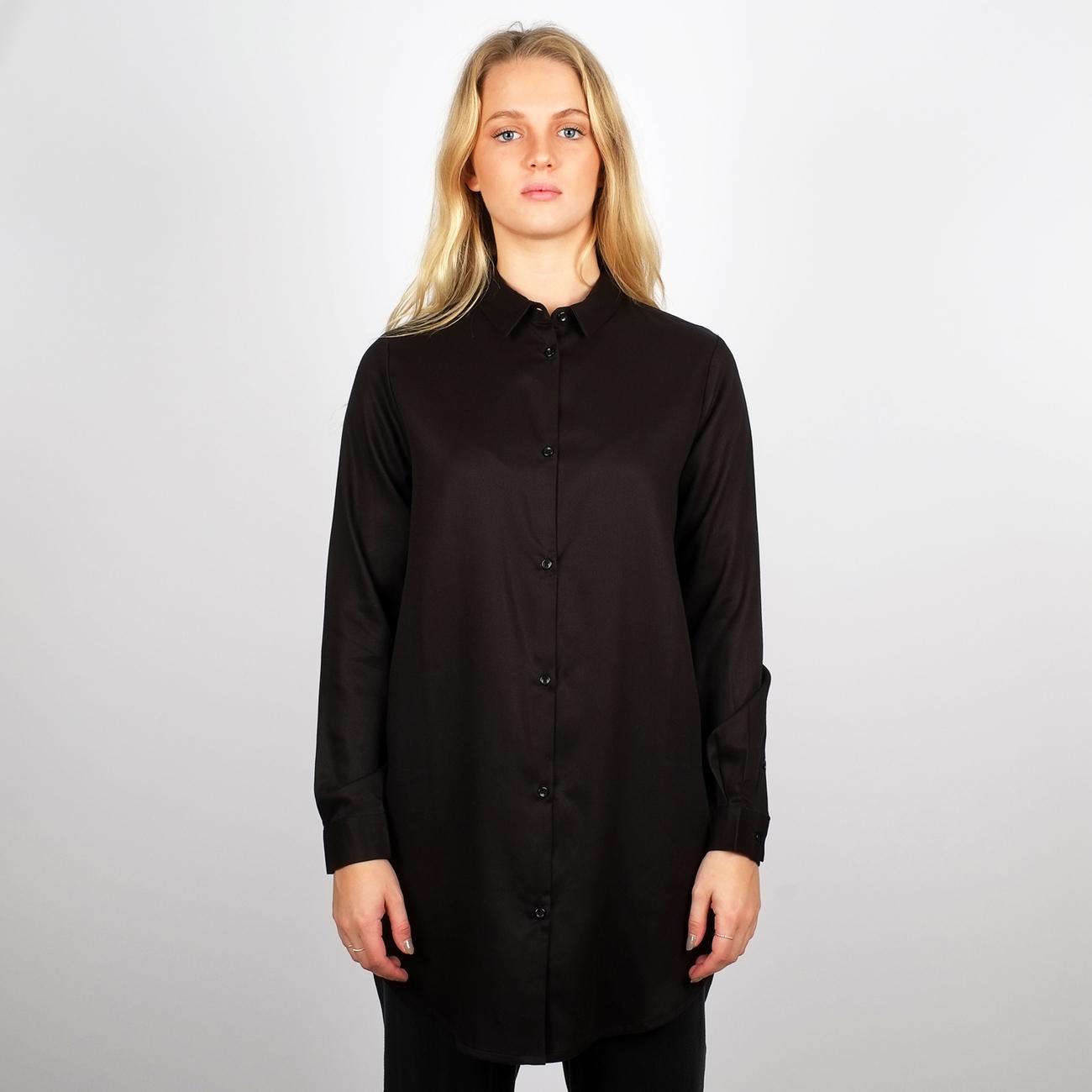 Skjorta Fredericia Svart
