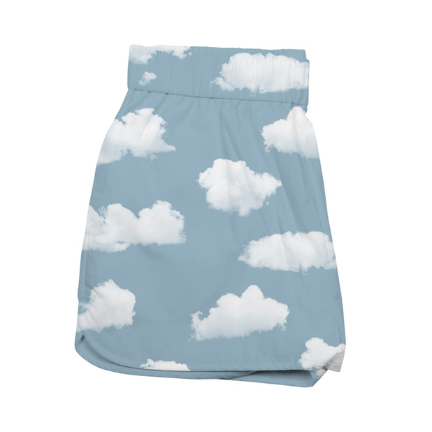 Shorts Sandvika Clouds