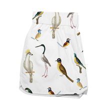 Shorts Sandvika Drawn Birds