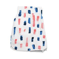 Shorts Sandvika Water Stripes