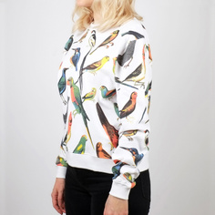 Sweatshirt Ystad Birds