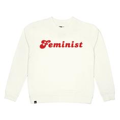Sweatshirt Ystad Feminist