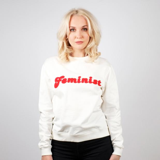Tröja Ystad Feminist