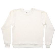 Sweatshirt Ystad Full Jacquard