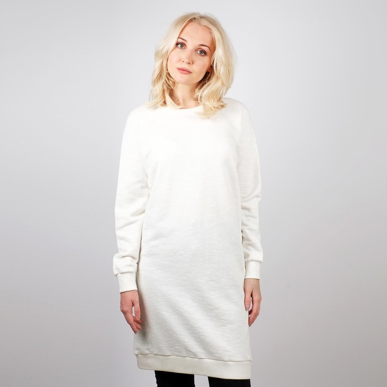 Sweatshirt Roskilde Full Jacquard