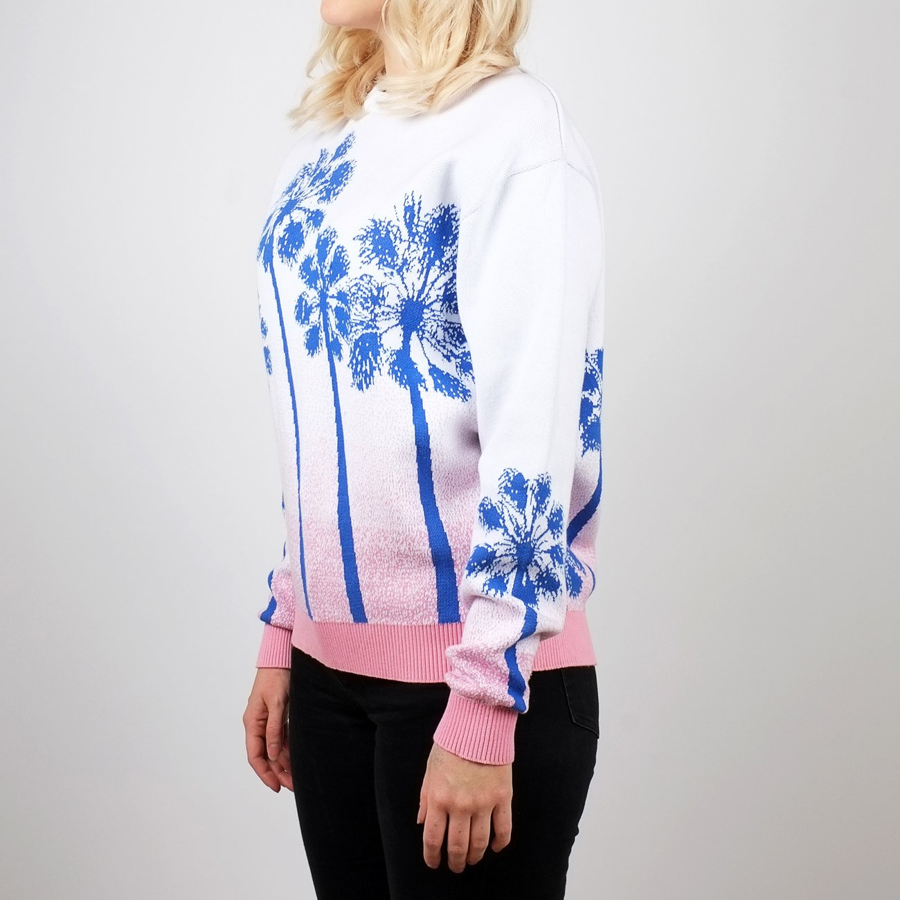 Sweater Arendal Palms