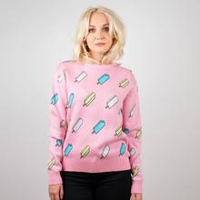 Sweatshirt Arendal Ice Creams