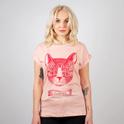 T-shirt Visby Cat Eyes