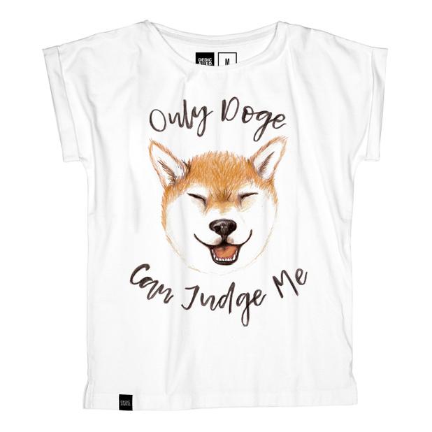 T-shirt Visby Doge