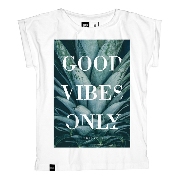 T-shirt Visby GVO Pineapple