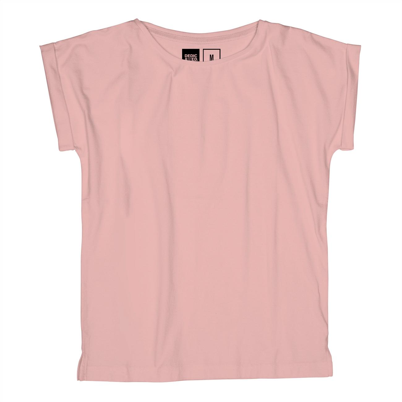 T-shirt Visby Mellow Pink