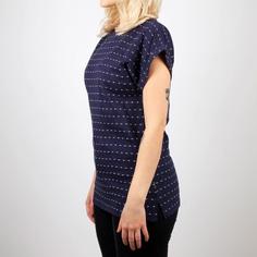T-shirt Visby Stripe Dots