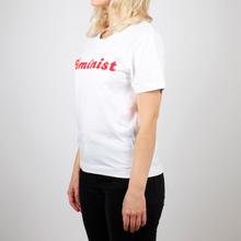 T-shirt Mysen Feminist