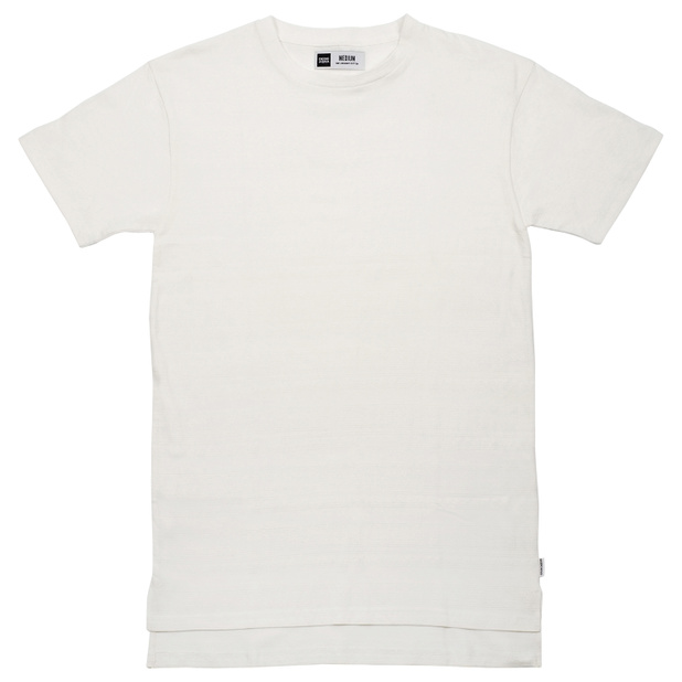 T-shirt Alta Full Jacquard Off-White